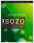 Sozo Advanced Training