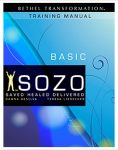 Sozo Basic Training Manual