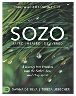 Bethel Sozo Book