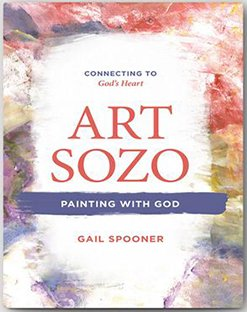 Art Sozo: The Painting with God journal