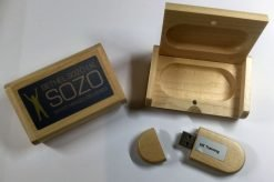 Bethel Sozo UK Training Videos USB Flash Drive
