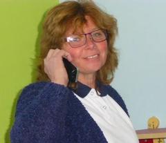 Carole Simpson
